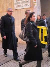 Los abogados de la Infanta apuntan a la