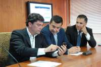 Ayuntamiento implanta un servicio de comunicación de incidencias en el equipamiento urbano mediante app y web