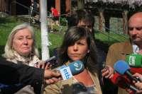 PP impulsa homenajes a las víctimas en 23 pueblos vizcaínos que están