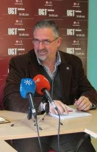 UGT impugnará el decreto del juzgado sobre la no adhesión de acreedores al convenio para Pérez Giménez
