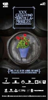 La XXX Cata del Vino Montilla-Moriles abre desde este miércoles sus puertas en el Palacio de la Merced
