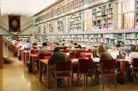 La Biblioteca de C-LM presenta en sociedad este jueves a Quin, un