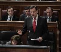 Rajoy espera que el sector naval no tenga que devolver a la UE las ayudas recibidas por el 'tax lease'