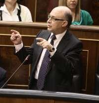 Montoro dice que negocia políticas