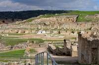 Ayuntamientos y diputaciones asumirán la gestión directa o indirecta de parques arqueológicos de C-LM