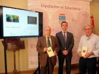 Julio de Manueles y Ezequías Blanco muestran su huella poética en dos nuevas publicaciones de la Diputación de Salamanca