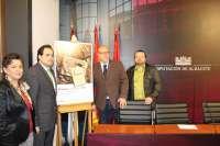La conmemoración de la Batalla de Almansa será referente turístico para toda la provincia del 26 al 28 de abril
