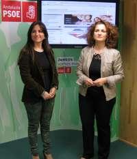 El PSOE presenta una plataforma para fomentar la participación ciudadana
