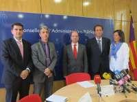 El Govern pone en marcha la campaña 'Siempre seguros' para que los menores de Baleares naveguen más seguros en internet