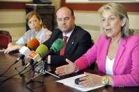 La Diputación destina 12 millones a inversiones en los 21 municipios de la comarca de Antequera