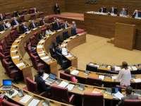 Català explica que el precio de Ciudad de la Luz se fijará cuando la CE acepte los pliegos de enajenación