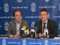 El PP insiste en que la deuda total del Ayuntamiento de Vigo ronda los 100 millones y que creció la deuda financiera