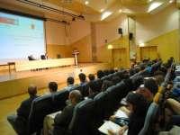 Sotoca subraya el nivel de la investigación en el ámbito educativo y su reconocimiento nacional