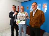 Un centenar de aviones de todas las épocas se darán cita este fin de semana en Cáceres en la XX 'Bellota Jet'