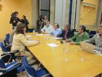 Comienza la reunión entre Principado y Sindicato Médico sobre el cumplimiento del acuerdo que puso fin al conflicto
