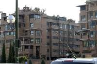 Andalucía posee 637.221 viviendas vacías en 2011, un 16,1 por ciento más que diez años antes