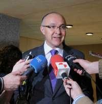 La Delegación del Gobierno en CyL retomará la Comisión de Seguridad Vial sobre accidentes provocados por animales