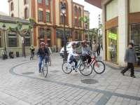 Logroño presentará su candidatura a Ciudad Europea del Deporte 2014