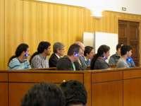 Trib.Condenados a penas que suman casi 15 años seis traficantes de un clan detenido en una redada en el barrio de España
