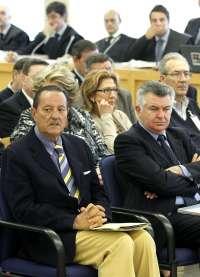 Julián Muñoz acusa a Gil de idear la creación de las sociedades para desviar fondos de Marbella