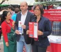 PSOE-A dice que la reforma local atenta contra los servicios sociales básicos y fomenta la destrucción de empleo público
