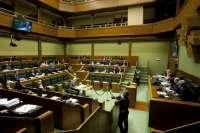 Cámara vasca pide al Gobierno vasco que mantenga el programa Eskola 2.0