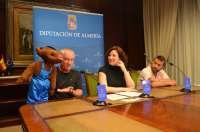 Diputación lleva 161 actividades culturales hasta 81 municipios con el programa 'Musas'