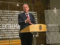 Monago considera que la Junta de Andalucía intenta