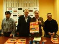 La afición sale al rescate de los principales clubes de fútbol de Segovia con campañas para recaudar fondos