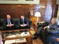 Unas 90.000 personas de la provincia de Badajoz se beneficiarán de las ayudas de la casilla de Fines Sociales del IRPF