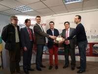 El 10 de mayo comenzará la primera fase con 19 selecciones autonómicas inscritas en el Campeonato Nacional de Fútbol-8