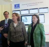 Soriano cree que el Programa de Desarrollo Rural dentro de la PAC podría ponerse en marcha