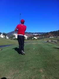 El turismo de golf deja unos 400 millones de euros en 2012 y prevé un crecimiento de un 5%