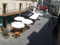 PP de Alcalá de Guadaíra propone una ordenanza reguladora de terrazas y veladores como incentivo a la economía