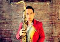El saxofonista Mario Castro lleva este sábado el sonido del jazz de Nueva York a Café Mercedes