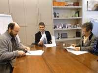 El Gobierno de Navarra financiará con cerca de un millón de euros proyectos anuales de cooperación al desarrollo