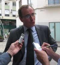 Alonso (PP) acusa al PSOE de