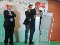 Reyes lamenta que Fernández de Moya sea