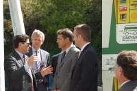 España y Portugal esperan tener peajes compatibles