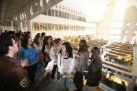 La UPNA celebra este sábado una Jornada de Puertas Abiertas dirigida a estudiantes de Bachillerato y FP