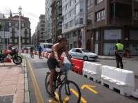 La Asociación Asturies ConBici organiza actos para el fin de semana en conmemoración del Día Mundial de la Bicicleta