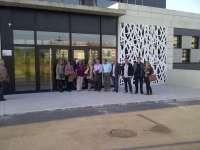 El PSOE denuncia la inactividad del Vivero de Empresas de Ciencias de la Salud