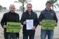MÉS pide al Govern que detenga el proyecto