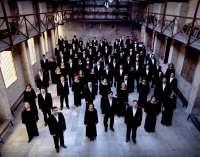 El Cor de la Generalitat ofrece este domingo un concierto a capela en Llíria