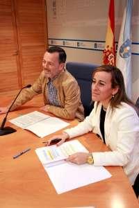 La Xunta movilizará 270 millones de euros en carreteras en 2013, el 41% para conservación y seguridad vial