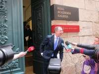 Manuel González espera que Alonso Montero