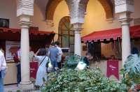 Baena se promociona este fin de semana en la capital