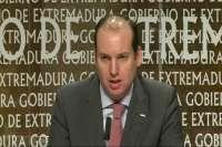 Hernández Carrón anuncia que el borrador de la nueva ley extremeña de Servicios Sociales