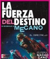 Un musical sobre Mecano y teatro para niños, entre las próximas citas culturales en el Gran Teatro de Cáceres
