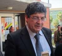 Valderas convoca este lunes a la Ejecutiva de la FAMP para abordar la reforma local y la renovación de la institución